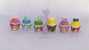 Princesas by gabby